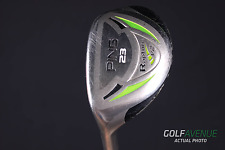 Ping Rapture V2 Hybrid 23° Regular Left-Handed Graphite Golf Club #3768