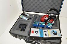 SDT 150 Ultrasonic Detector sensor system