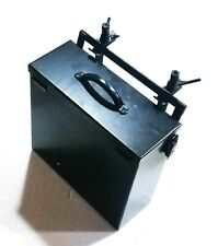 Side Tool Box for Dnepr (MT, MB), Ural (650 cc), K-750, M-72