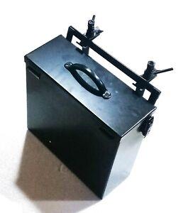 Side Tool Box for Dnepr (MT, MB), Ural (650 cc), K-750, M-72