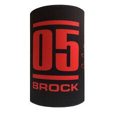 PETER BROCK 05 STUBBY HOLDER/CAN COOLER - HOLDEN HDT TORANA COMMODORE BATHURST