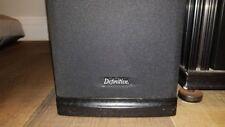 Definitive Technology BP7002 Floor Standing Speakers