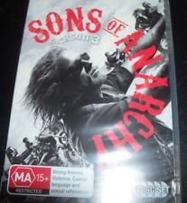 Sons Of Anarchy Season Three 3 (Australia Region 4) DVD – New