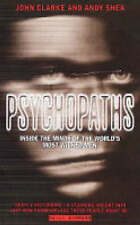 Psychopaths: Inside the Minds of the World's Most Wicked Men-ExLibrary