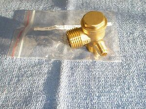 HL019400AV Campbell Hausfeld Air Compressor Check Valve for HL4101 New
