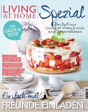 Living at Home spezial 21 (2017, Paperback)