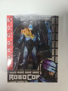 Neca Robocop Vs The Terminator Rocket Launcher