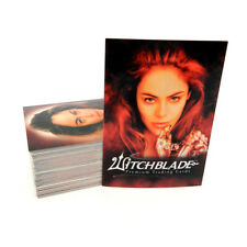 2002 Inkworks Witchblade TV Series Trading Card (81) NM/MT