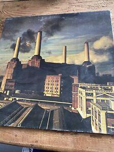 Pink Floyd: Animals - 1977 - LP - 33 tours