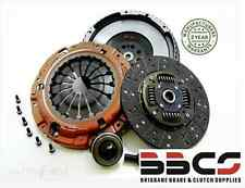Heavy Duty Solid Conversion Clutch Kit Mazda BT50 Ford Ranger 2.5L & 3.0L