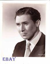 Anthony Quayle circa 1948 VINTAGE Photo