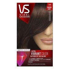 VIDAL SASSOON Pro Series London Luxe Hair Color, #4GN Dark Royal Chestnut