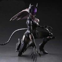 Play Arts Kai DC Comics Arkham Knight Batgirl Action Figure Statue Model Toys