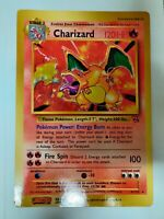 Charizard Jumbo Corocoro Promo Pokemon card Rare
