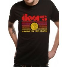 The Doors T-Shirt - Riders On The Storm