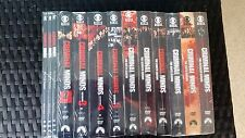 Criminal Minds: The Complete Series Seasons 1-11 DVD Set - FREE SHIPPING