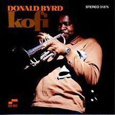 Kofi by Donald Byrd (CD, Mar-1995, Blue Note (Label))