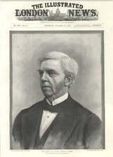 1894 DR Oliver Wendell Holmes