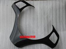 BMW E90 E91 E92 E93 2005~2008 Carbon Fiber Steering Wheel Trim Cover