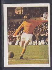 Panini Top Sellers - Football 72 - # 25 Tony Green - Blackpool
