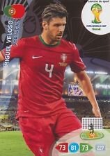 N°275 MIGUEL VELOSO # PORTUGAL PANINI CARD ADRENALYN WORLD CUP BRAZIL 2014