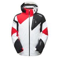 Spyder Leader Insulated Ski Jacket - LARGE