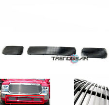 1999-2004 F-250 F-350 F-450 F-550 SUPERDUTY/2000+ EXCURSION BUMPER BILLET GRILLE