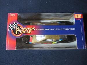 Winner's Circle Jeff Gordon #24 1997 Stock Car Series 1/24 Scale Die Cast DuPo..