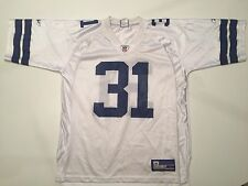 Roy Williams DALLAS COWBOYS Jersey Reebok LARGE
