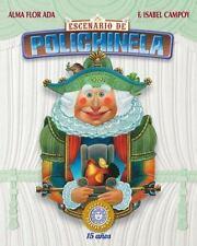 Escenario de Polichinela/ Top Hat (Puertas Al Sol / Gateways to the Sun)