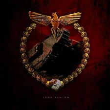 LEGIONARII - Iron Legion CD TRIARII Von Thronstahl Karjalan Sissit Blood Axis