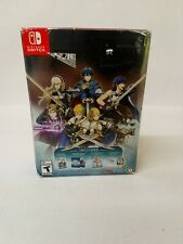 Fire Emblem Warriors Special Edition - Switch Brand NEW Factory Sealed