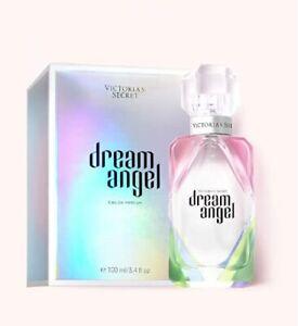 DREAM ANGEL Perfume Victoria's Secret 3.4 Oz 100ml EDP Eau De Parfum Spray Women