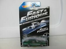 Hot Wheels Fast & Furious 1972 Ford Gran Torino Sport 5/8