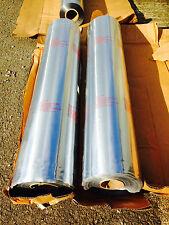 MIL-PRF-131-K Plastic Backing Barrier Foil military aviation packaging material