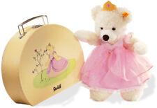 Steiff Lotte Teddy Bear Princess In Suitcase EAN 111891