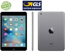 Apple iPad mini 1 16 GB A1432 Versione WIFI IOS 9.3.5 Grado B