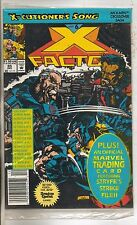 Marvel Comics X-Factor #85 December 1992 X-Cutioners Song Bag Opened NM