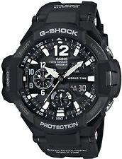 New!! CASIO G-SHOCK GRAVITYMASTER GA-1100-1AJF Men's Watch Japan Import