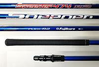 Fujikura Speeder 474 47g SIM M1 M2 M3 M4 M5 M6 Regular Long Drive Driver Shaft