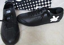 NEW Asics Onitsuka Tiger Mexico 66 X DISNEY Mickey Mouse Shoes MENS sz 12 BLACK