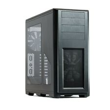 Phanteks Enthoo Pro Mid Tower PC Gaming Case Black With Window PH-ES614P