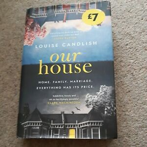 Our House- louise candlish