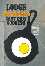 Lodge Presents Chef John Folse s Cast Iron Cooking