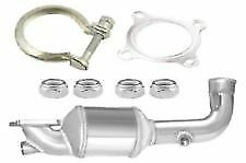 BM91784H Exhaust Approved Petrol Catalytic Converter +Fitting Kit +2yr Warranty