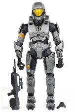 Halo 3 Series 2 SPARTAN SOLDIER ODST Steel Exclusive Action Figure Mcfarlane