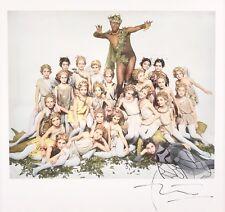 """""""A Midsummer Night's Dream"""" by Bert Stern, Hand Signed 1967"""
