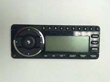 Sirius St5 Car Satellite Radio Receiver And Accessories