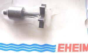 EHEIM 7652950 Flügelrad 1005 Pumpenrad 50HZ für Kreiselpumpe universal Typ 1005