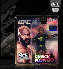 Round 5 UFC Series 14 Ltd Edition Action Figure - Cheick Kongo